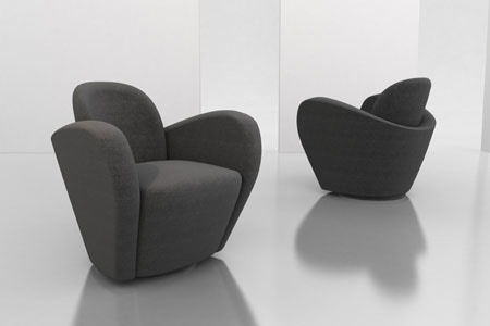 Weiman Living Room Miami Chair 697 26S At Noel Furniture