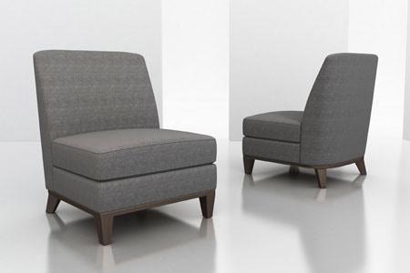 Weiman Living Room Belinda Chair 7205 30NA At Noel Furniture