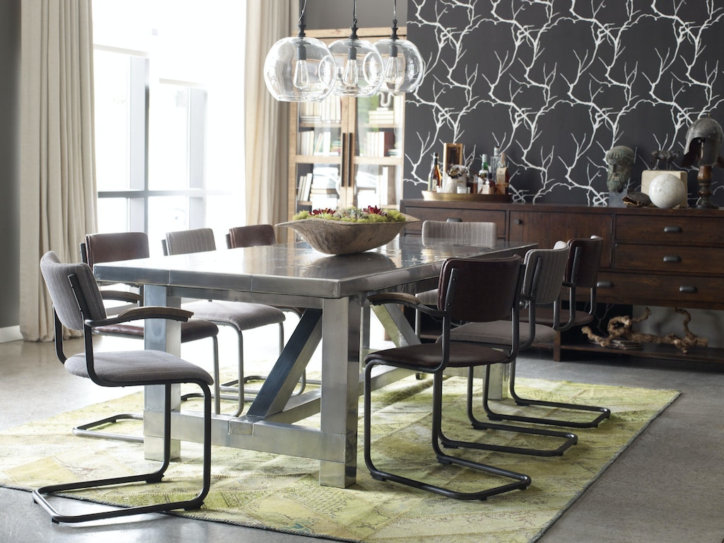 Four Hands Dining Room Boston Dining Table CCAR L8 AER Noel