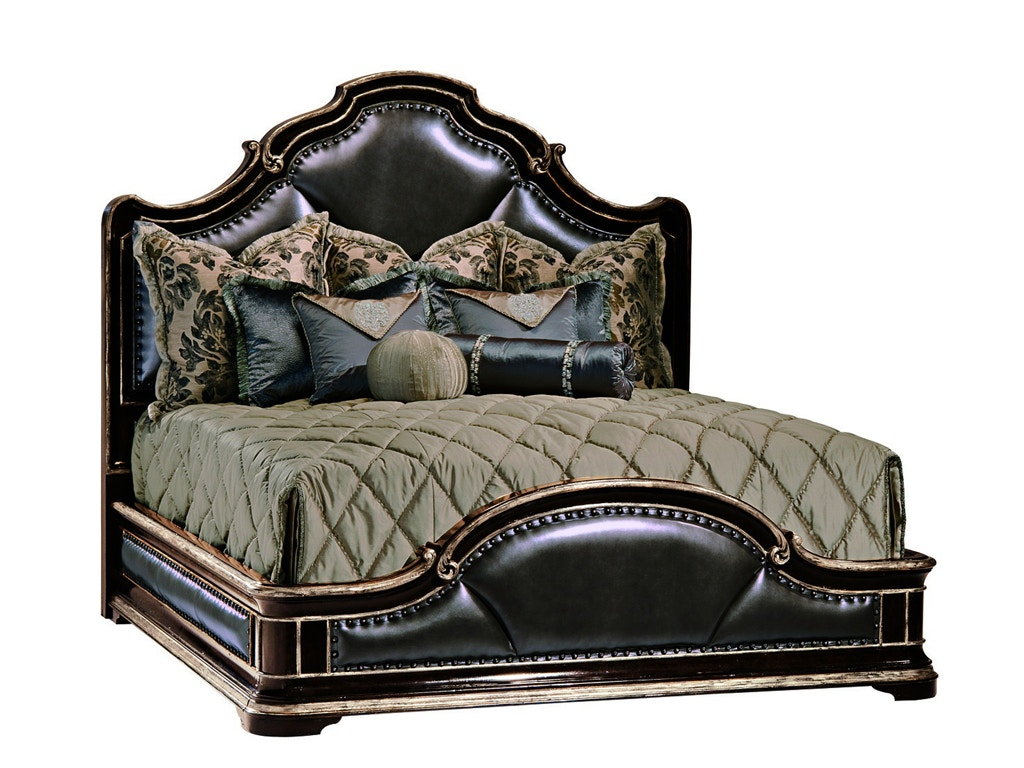 Marge Carson Piazza San Marco Low Bed PSM11 1