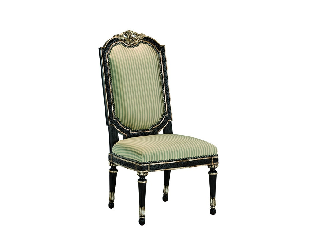 Marge Carson Piazza San Marco Side Chair PSM45 1