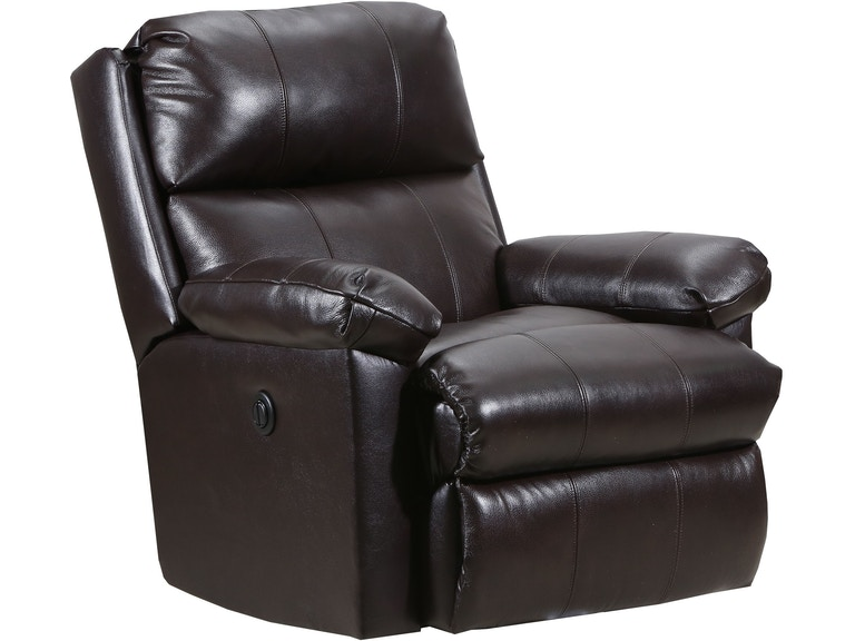 Simmons Upholstery Living Room 3 Way Rocker Recliner 244204 Available At Hansens Furniture In Modesto And Winton Ca Locations