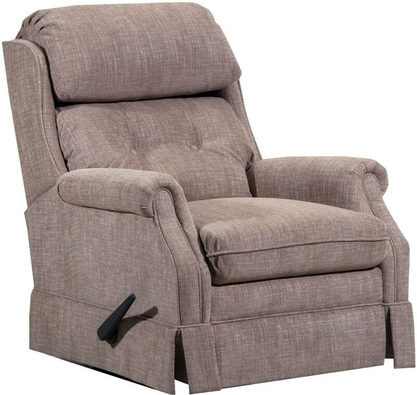 Magnificent Simmons Upholstery Living Room 3 Way Rocker Recliner 244203 Ocoug Best Dining Table And Chair Ideas Images Ocougorg