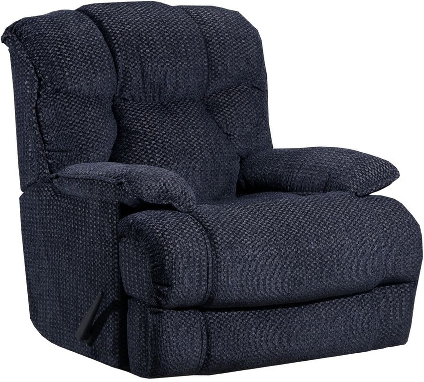 Outstanding Simmons Upholstery Living Room 3 Way Rocker Recliner 244200 Ocoug Best Dining Table And Chair Ideas Images Ocougorg