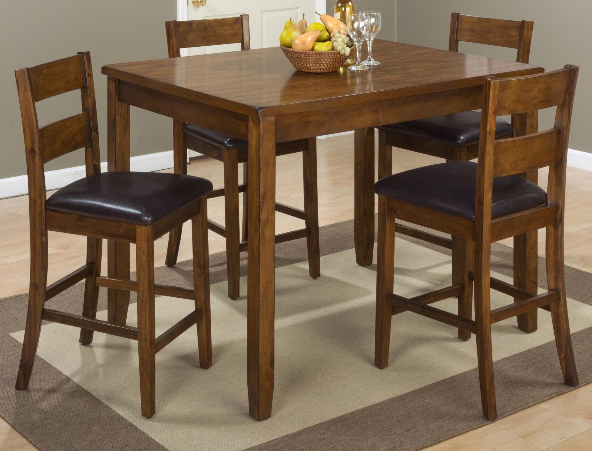Jofran Pub Table/Chairs 603024