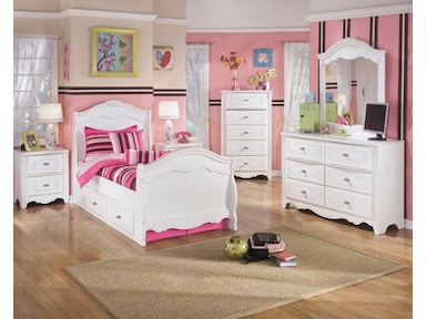 Bedroom Youth Bedroom Sets - Hansens Furniture - Modesto and ...
