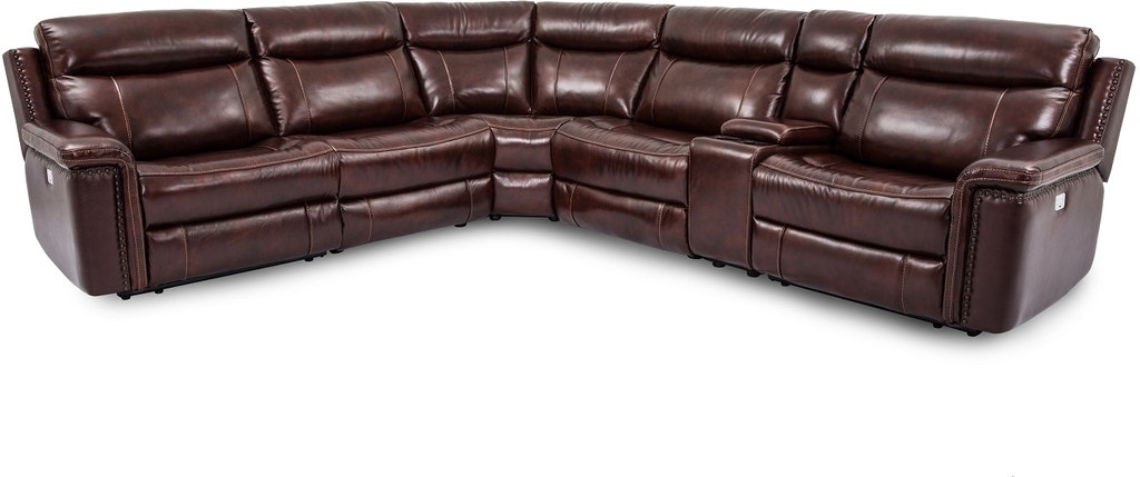 Enjoyable Cheers Living Room Sectional 298032 Hansens Furniture Bralicious Painted Fabric Chair Ideas Braliciousco